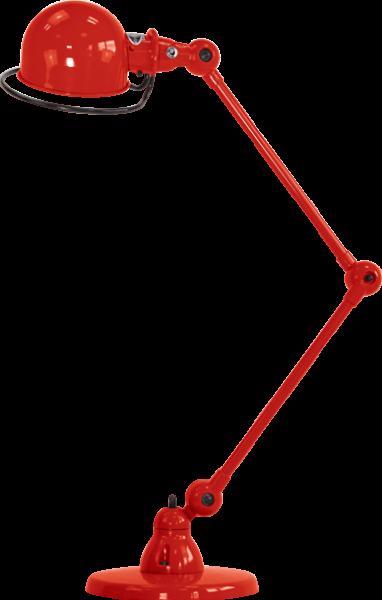 Jielde-Loft-D6440-Rood-RAL-3020
