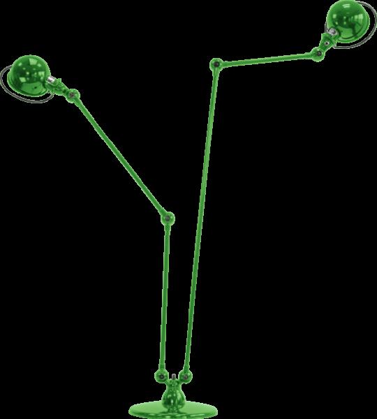 Jielde-Loft-D7460-vloerlamp-Appel-Groen-RAL-6018