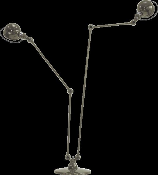 Jielde-Loft-D7460-vloerlamp-Grijs-RAL-7002