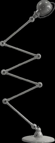 Jielde-Loft-D9406-vloerlamp-Muis-Grijs-RAL-7005