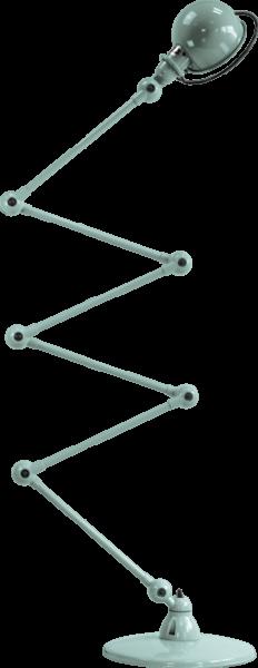 Jielde-Loft-D9406-vloerlamp-Vespa-Groen