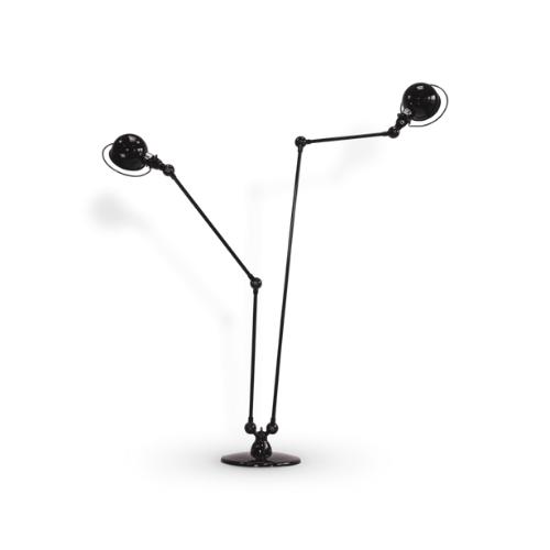 Jieldé Loft de standaard vloerlamp D7460