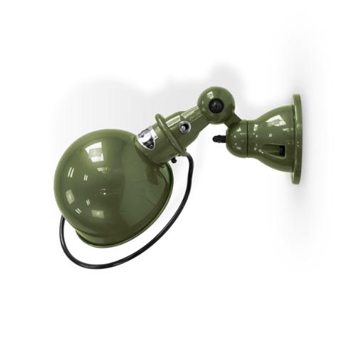 Jieldé Loft de standaard wandlamp D1000