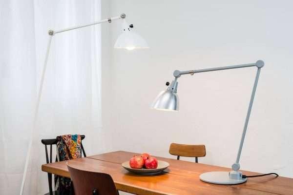 Midgard modulaire bureaulamp 3