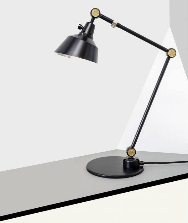 Midgard modulaire bureaulamp