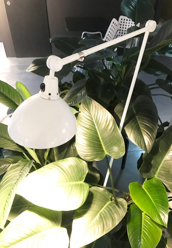 Midgard vloerlamp modulair project 2