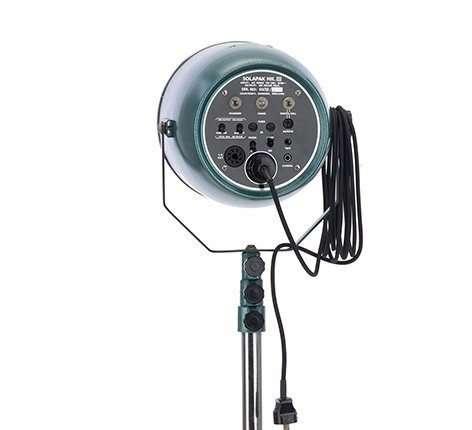 Staande-courtney-flitskop-spot-lamp-BINK-2