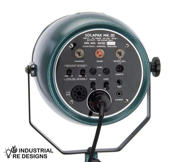 Staande-courtney-flitskop-spot-lamp-BINK-detail 1