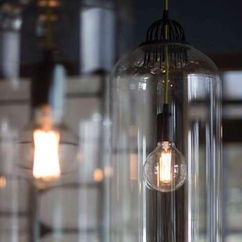 fust hanglamp BINK lampen