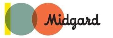 logo Midgard BINK lampen dealerschap