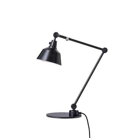 midgard tafellamp zwart
