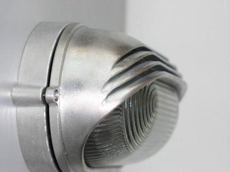 Bunkerlamp ovaal rusland 1