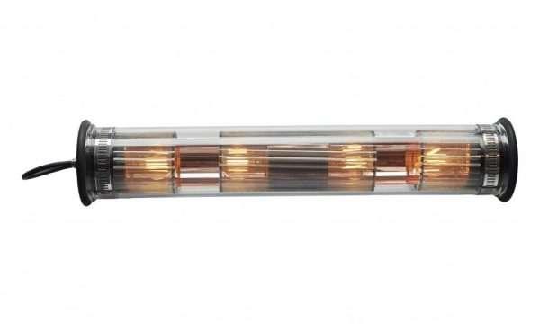 In the tube 120-700 koper zilver