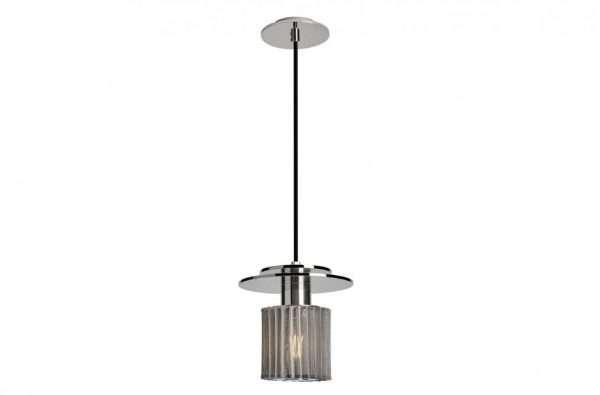 in the sun hanglamp 19 cm zilver zilver