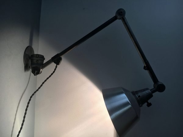 Midgard wandlamp 3