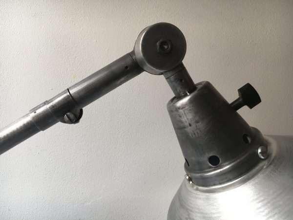 Midgard wandlamp detail 4