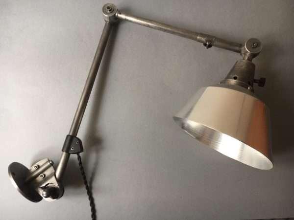 Midgard wandlamp detail 5