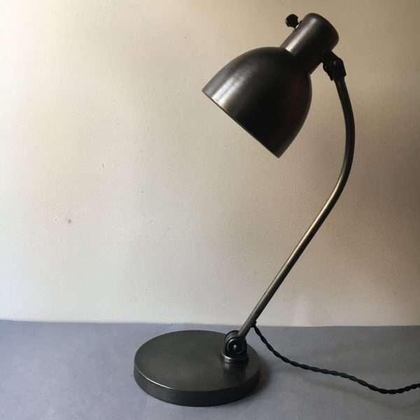 hala bureaulamp bauhaus 1