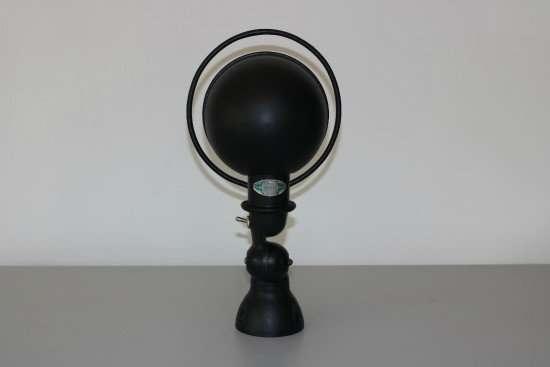 Jieldé vintage Loft wandlamp 0-arm boven