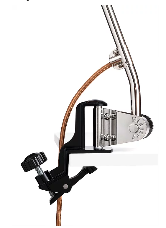 Midgard lamp typ 113 detail BINK lampen 4