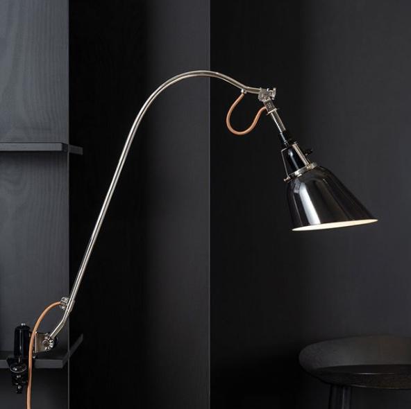 Midgard lamp typ 113 detail BINK lampen 7