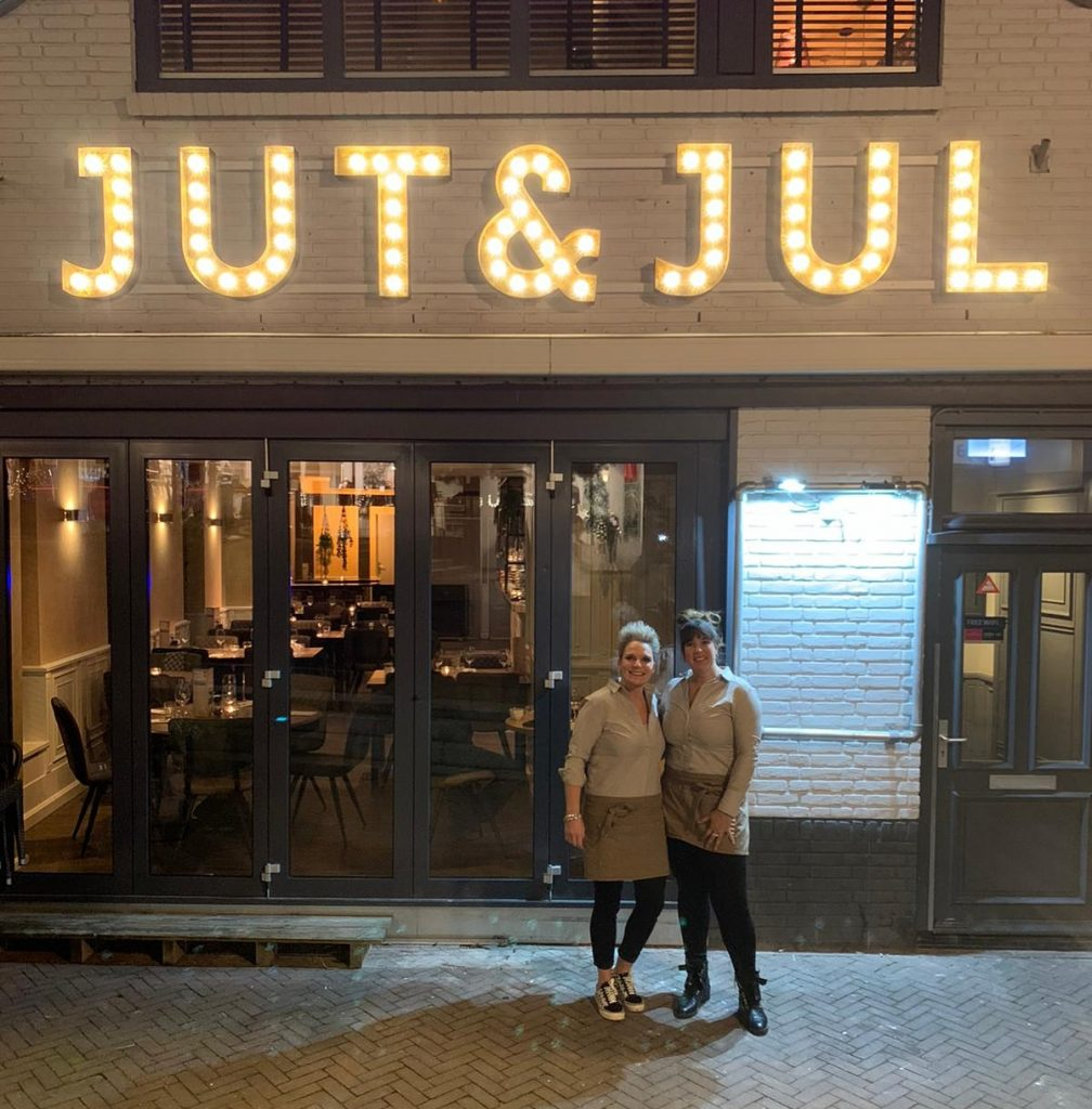 restaurant jut & jul papendrecht