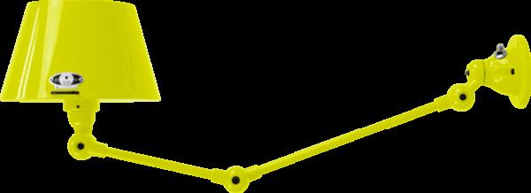 jielde-Aicler-AID731-wandlamp-geel-RAL1016