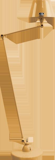 jielde-Aicler-AID833-vloerlamp-goud-RAL1036