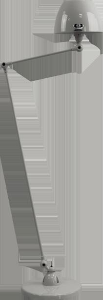 jielde-Aicler-AID833-vloerlamp-muis-grijs-RAL7005-rond