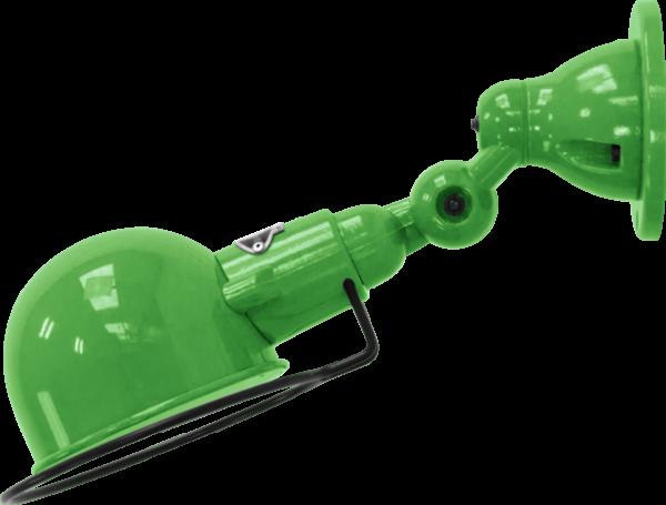 jielde-signal-SI300-vloerlamp-appel-groen-RAL6018