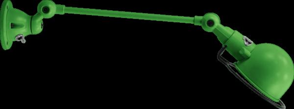 jielde-signal-SI301-wandlamp-appel-groen-RAL6018