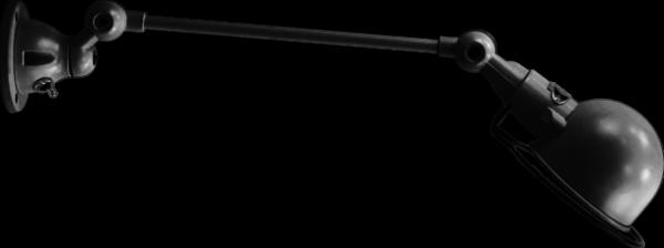 jielde-signal-SI301-wandlamp-chroom