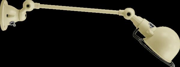 jielde-signal-SI301-wandlamp-ivoor-RAL1015