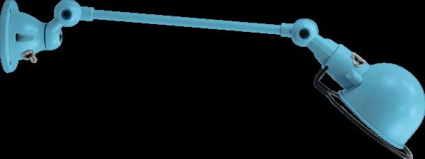 jielde-signal-SI301-wandlamp-pastel-blauw-RAL5024