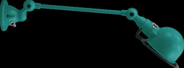 jielde-signal-SI301-wandlamp-water-blauw-RAL5021