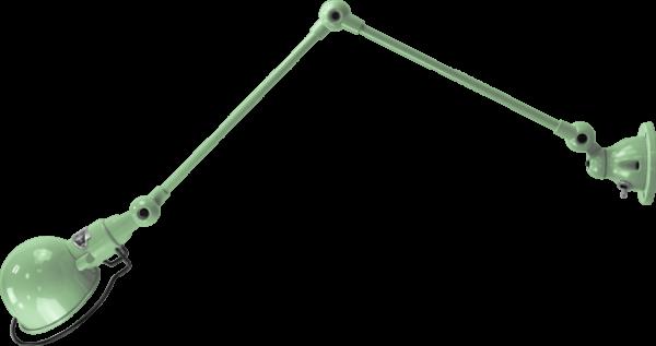 jielde-signal-SI331-water-groen-RAL6019