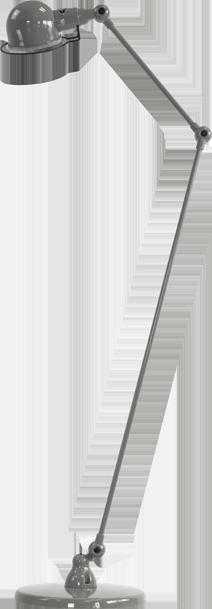 jielde-signal-SI833-vloerlamp-muis-grijs-RAL7005
