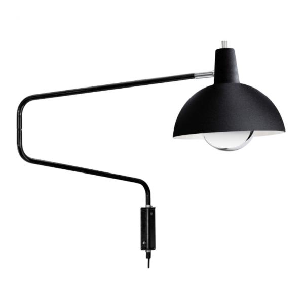 Retro-hanglamp-No.1702-De-Elleboog-Anvia-BINK-zwart