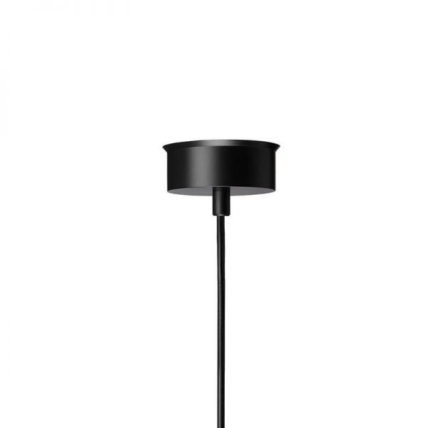 Type 80 Pendant Matte Black 3-small