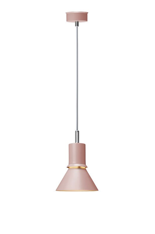 Type 80 Pendant Rose Pink 1-small