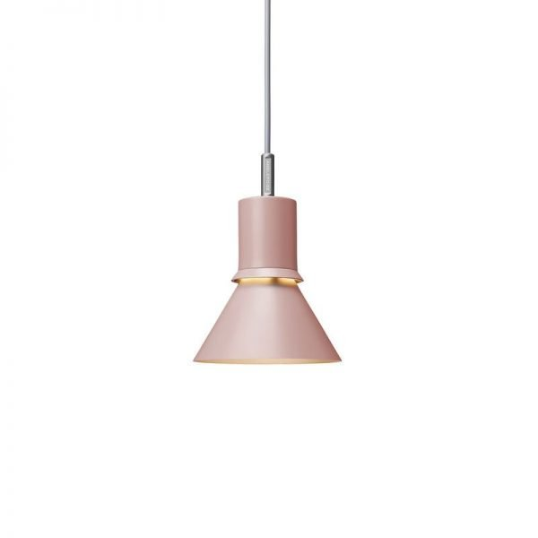 Type 80 Pendant Rose Pink 2-small