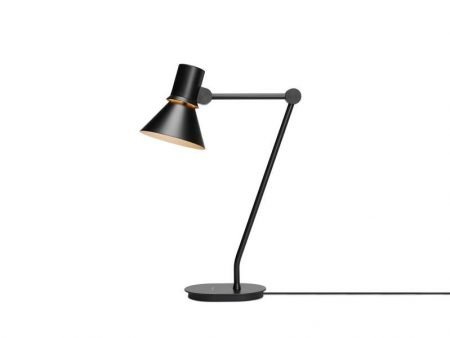 Type 80 Table Lamp Matte Black 1-small