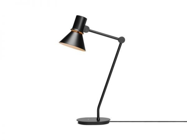 Type 80 Table Lamp Matte Black 2-small