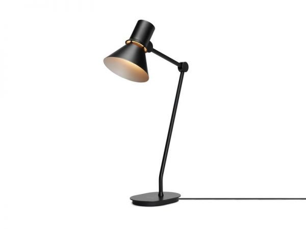 Type 80 Table Lamp Matte Black 3-small (1)