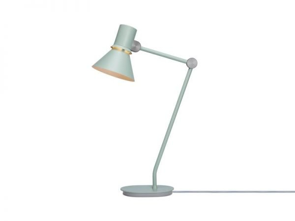 Type 80 Table Lamp Pistachio Green 2-small