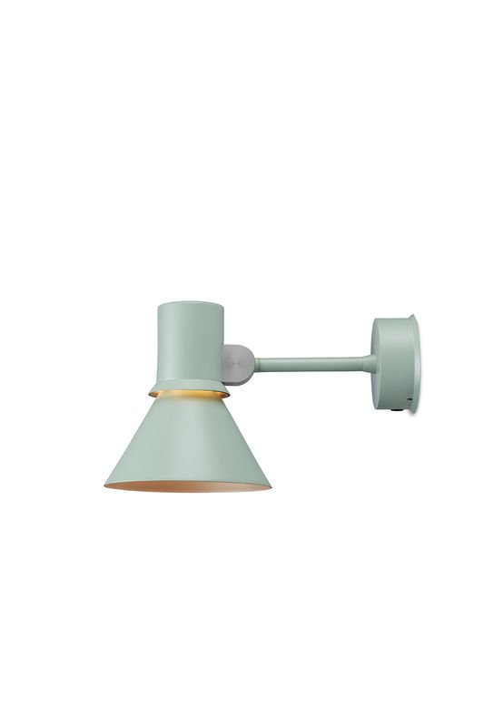 Type 80 Wall Light Pistachio Green 1-small
