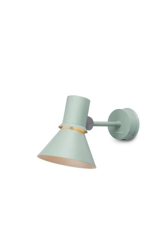 Type 80 Wall Light Pistachio Green 2-small