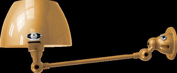 jielde-Aicler-AID301-wandlamp-goud-RAL1036-rond