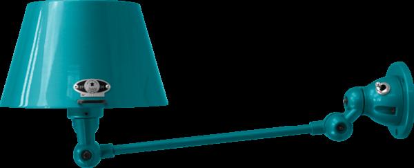 jielde-Aicler-AID301-wandlamp-oceaan-blauw-RAL5020