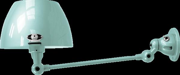 jielde-Aicler-AID301-wandlamp-vespa-groen-VEV-rond